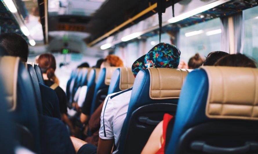 Transport scolaire 2020/2021 : horaires et changements