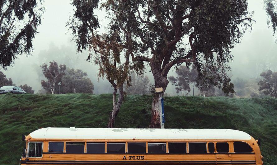 Transport scolaire à Agnetz – information de la mairie
