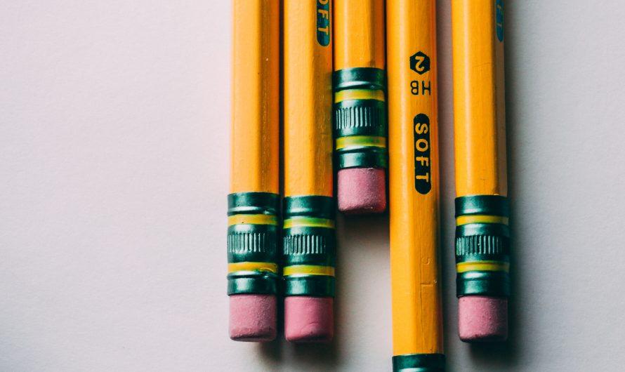 Rentrée Scolaire 2020-2021 – École du Parc : fournitures scolaires