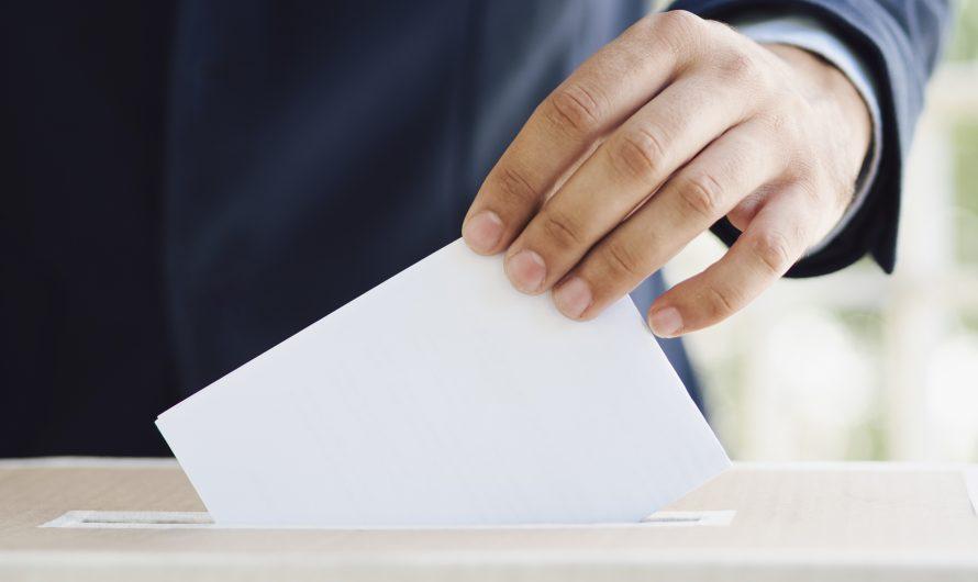 Élections des Représentants des Parents d'Élèves 2020/2021